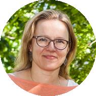 Suunnittelija Meri Tennilä.