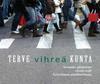 Terve vihreä kunta – Terveyden edistämisen vihreät mallit kunnallisessa päätöksenteossa -oppaan kansikuva.