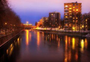öinen joki